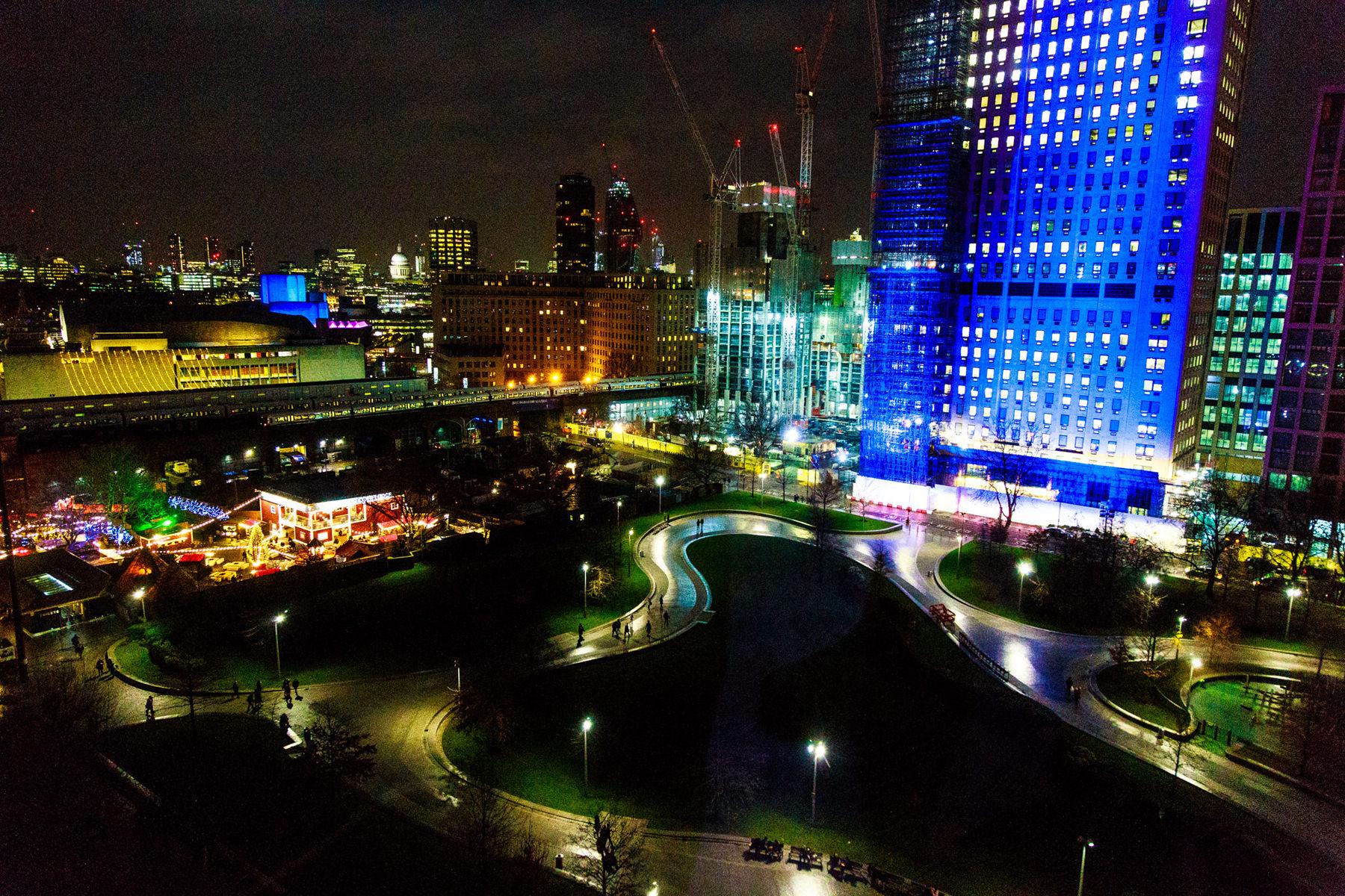 Londres 529