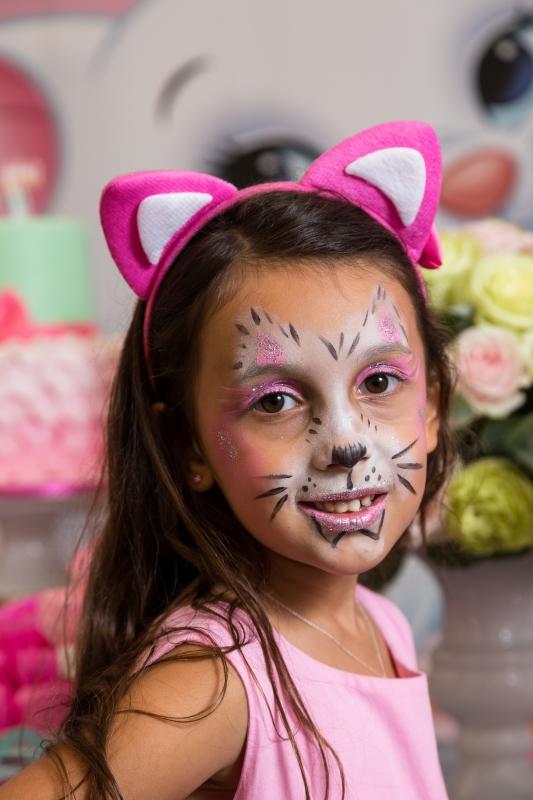 Gigi 7 anos